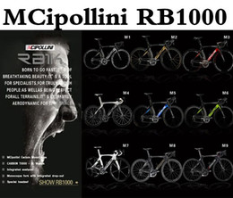 Wholesale Carbon Bicycle Frame Parts - New ! Cipollini RB1000 carbon road frame road bicycle carbon bikbicycle frame set Fit Di2 carbon bikes frame bicycle parts Free shipping