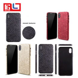 Wholesale Special Case For Iphone - Mosaic Texture Case For Iphone 6 7 Special Gift Phone case Phone Case Cover For Iphone 8 X Free Shipping