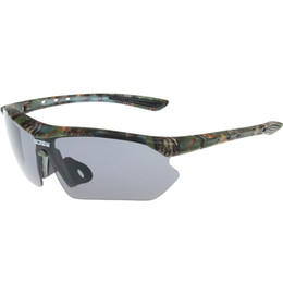 Wholesale Gafas Sol For Sale - Wholesale-2015 Brand Hot Sale New Professional PC Cycling Glasses sun glasses for men mens sunglasses gafas de sol hombre Sunglasses 9801