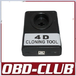 Wholesale Opel Clone - 4D CLONING TOOL ( 4d clone tool programmer ) with free shipping
