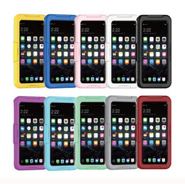 Wholesale Mobile Phone Trading - waterproof phone case full package drop shell mobile phone sets waterproof foreign trade