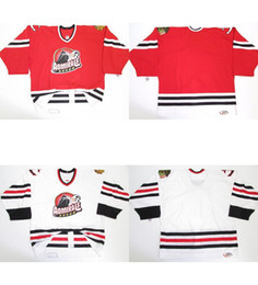 Wholesale Womens Sport Shirt Xl - 2017 Mens Womens Kids ECHL Norfolk Admirals Embroidered Stitching sport shirts Customized Any Name Any NO. Hockey Jerseys Goalit Cut