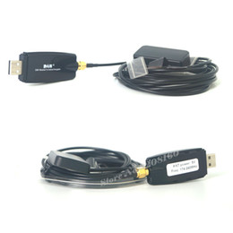 Wholesale usb dab receiver - DAB+ android usb for Universal Car DVD DAB Car Radio Tuner Receiver DAB+ antenna usb cable