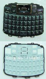 Wholesale Repair Keyboard - Wholesale-New repair replacement keypad keyboard for Samsung JACK i637