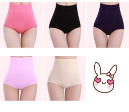 Wholesale Seamless Knickers - Women Underwear Thongs Seamless Underwear Wholesales Lift Slimming Underwear Dress Fashion Body Shaper Tummy Thigh Control Pants Knickers