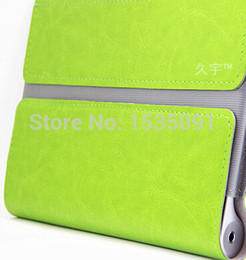 """Wholesale Lenovo Thinkpad Tablet Cases - 2016 10"""" inches inch Luxury leather case tablet holster cover foldable stand tablet case for Lenovo ThinkPad 10"""