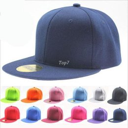 Wholesale Blank Floral Snapback Hat - 2016 Hot Fashion Blank Plain Snapback Hats Hip-Hop Adjustable Baseball Cap