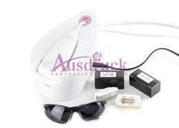 Wholesale mini laser machine - Luminic mini IPL Laser hair removal machine IPL skin rejuvenation device hair remover skin care