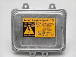 Wholesale Hella Xenon Ballast - OEM Hella D1 BRAND NEW Xenon HID Headlight Ballast Control Unit Module