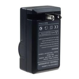 Wholesale Gopro Hd Hero Battery - Travel AC Wall Battery Charger For GoPro HD Hero 3 Hero 3+ AHDBT-301 302 US Plug
