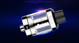 Wholesale Dhl Free E Cigarette Products - Top Quality 2ml Atomizer Cartomizer Electronic Cigarette Kits E Cigarette Long Wick Product Atomizer DHL Fast Free 2017 Newest