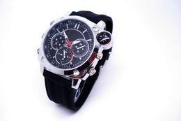 Wholesale Compass Watch Strap - Silicone Strap HD 1080P Compass Watch Camera Waterproof Spy Hidden Cam