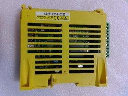 Wholesale Fanuc Cnc - 100% TESTED ORIGINAL A02B-0259-C220 FANUC A02B-0259-C220 MODULE A02B-0259-C220 CNC SPARE PARTS A20B-2902-0070