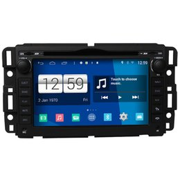 Wholesale Buick Enclaves - Winca S160 Android 4.4 System Car DVD GPS Headunit Sat Nav for Buick Enclave 2008 - 2012 with Wifi Radio Video Player