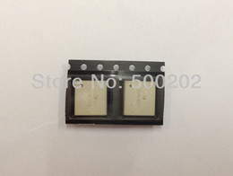 Wholesale Iphone 4s Wifi Chip - Wholesale-100% Brand New Original High temperature resistant WIFI IC Chip Module For iPhone 4S free shipping