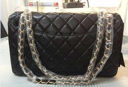Wholesale Designer Bags Chain - New Classic Vintage Handbags Women bags Designer handbags wallets for women fashion sheepskin leather chain bag shoulder bags