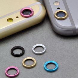 Anneau de protection pour boîtier de protection d'objectif installé pour l'objectif de l'appareil photo Apple iPhone 6 / Plus ? partir de fabricateur