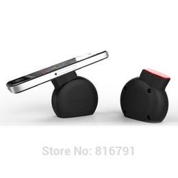 Розничный магазин анти-потерянный дисплей держатель Recoiler тянуть Box стенд для сотового телефона или GPS или бритвы от