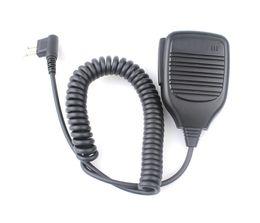 Wholesale Two Way Radios Microphone - Handheld Microphone PTT Speaker for MOTOROLA Two-way Radios GP88 GP300 GP2000 P040 PRO1150 CLS1110 XTN500 New C502 Alishow