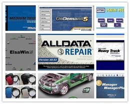 Wholesale Elsa Win - v10.53 alldata and mitchell auto repair software + atsg + vivid workshop +elsa win+mitchell manger 49in1 1tb