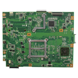 Wholesale Socket S1 - Used Motherboard For Asus K52N notebook DDR3 ATX sata 8 GB Double Socket S1 Mainboard