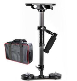Wholesale Dv Steadicam - Free Shipping High Quality Handheld Stabilizer Steadicam 0-15kg for Camcorder Camera Video DV DSLR