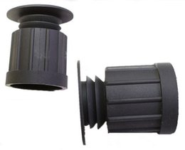 Wholesale Range Covers - 40mm diameter Scalability eye small rubber mask cover rifle scope range