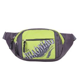 Wholesale Nylon Travel Pouch - Sport Runner Pack Travel Handy Hiking Waist Belt Fitness Running Jogging Bum Bag Zip Money Pouch Purse Waist Bag