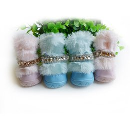 Wholesale Private Shoes - JML Private Label Dog Boots Puppy Shoes