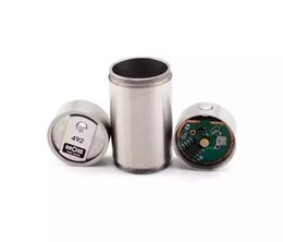 Wholesale Mechanical Fitters - Newest atto mod 1: 1 Clone 22mm stainless steel 18350 18650 Mechanical Mod fit for Pico atomizer free shipping