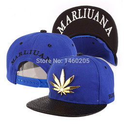 Wholesale Recreational Sports - Wholesale-Fashion hat Cotton Flax metal Maple snakeskin pattern baseball caps Female hat Hip-hop style hat and recreational sports hats