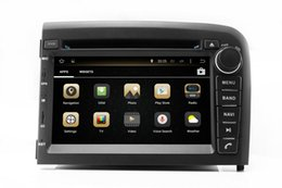 Wholesale Volvo Mp3 Player - Android 4.4 Car DVD Player for Volvo S80 1998-2006 with GPS Navigation Radio BT TV USB SD AUX MP3 WiFi Head Unit