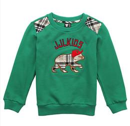 Wholesale Boys Size 16 - Wholesale-Boys Sweatshirts Sweat Shirts Fall Hoodie Size 3-16 Years Animal Patch Cool NWT