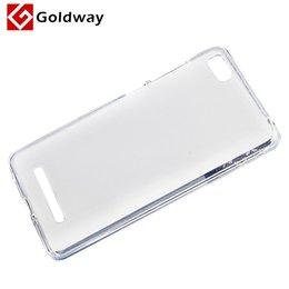 Al por mayor-Xiaomi Mi4i Mi 4i funda de silicona OEM OEM de alta calidad gris blanco rosa azul 4 colores opcional envío gratuito 1pcs desde fabricantes
