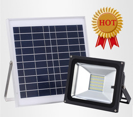 Wholesale High Security - High Power LED Solar Lamp Solar Light Outdoor Waterproof Wall Lamp Security Spot Lighting 5W 8W 10W 18W IP65 Light-Control Solar Wall Lamps