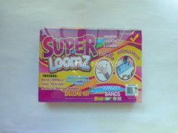 Wholesale Cheapest Loom Rubber Bands - HOT SALE Cheapest loom bands kit refills With 5000 high quality rubber bands(J17) refill pack refill xerox toner cartridge