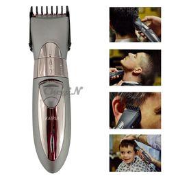 Wholesale Electric Men Shaver Trimmer - Mens Rechargeable Shaving Machine Electric Shaver Razor Blade Epilator Electric Hair Trimmer Barbeador Eletrico Men RCS09-Z25