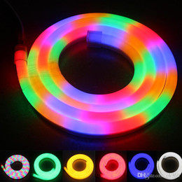 Wholesale Party Outdoors Lights Bar - LED Neon Sign LED Flex Rope Light PVC LED Light LED Strips Indoor Outdoor LED Flex Tube Disco Bar Pub Christmas Party Hotel Bar Decoration