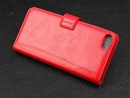 Wholesale Iphone4 Case Flip - PU Wallet Leather Phone Flip Case Cover For Samsung iphone4 4s iphone5 5s