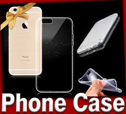 Wholesale Gel Skin Cases - For iphone x Galaxy S8 Iphone 7 Case Ultra Thin 0.3mm Clear Soft note 8 Transparent TPU gel Crystal Clear Back Case Cover Skin iphone 8