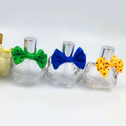 Wholesale Cosmetic Containers For Sale - Refillable Glass Perfume Bottle 40ml Empty Fragrance Scented Atomiser Sprayer Bottle Cosmetic Containers for Sale DC738