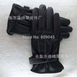 Wholesale Fingerless Elastic Gloves - Wholesale-Winter outdoor warm women and men gloves Elastic rib fabric gloves for fitness 1pair lots GW14