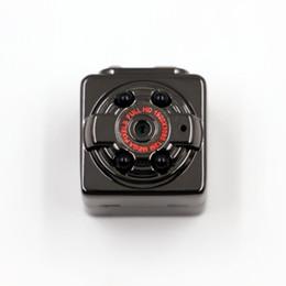 2019 хорошая крытая камера SQ8 Инфракрасная камера ночного видения HD Mini DV Маленькая камера Мини камера Мини рекордер
