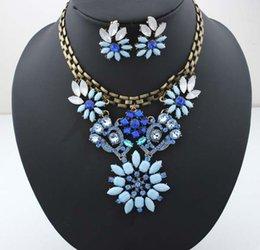 Shourouk dei monili di modo online-moda Shourouk marca collane pendenti donne nuovo designer dichiarazione moda gioielli ciondolo di lusso 900156