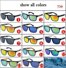 Wholesale Riding Goggles - 2017 HOT Brand outdoor riding sunglasses, Q730 fashion sunglasses, multicolor style high-quality sunglasses Wholesale