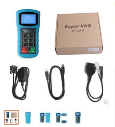 Wholesale Best Audi Diagnostic - OBD2 Cable for Super VAG K+CAN V4.6 Super VAG Plus 2.0 of Best Price High Quality Fast Shipping