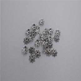 nouveaux matériaux: alliage de zinc métal 9mm, trou: 1mm 80pcs antiquité ? partir de fabricateur