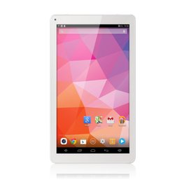 Wholesale Android Tablet 16g - Wholesale-Excelvan Android 5.1 Tablets 10.1inch Allwinner A83T Octa Core 1.8GHz 1G 16G Bluetooth HDMI Google Play Dual Camera Tablet PCs