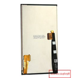 Wholesale M7 Touch - Wholesale-100% GOOD Working Full LCD Display + Touch Screen Digitizer Assembly For HTC One M7 801e Replacement Repair Parts Free Shipping