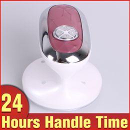 Wholesale Mini Cavitation Slimming Machine - Promotion LED Light Therapy Ultrasonic RF Cavitation Slimming Body Sculpting Massager Fat Loss Cellulite Removal Mini Machine
